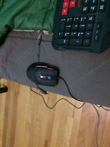 Cyber power Gaming PC