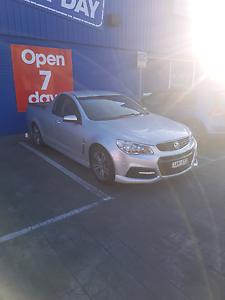Holden VF SV6 ute Mentone Kingston Area Preview