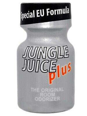 popper rush jungle juice PLUS aroma sexy intimo