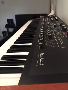 Prophet 08 by Dave Smith
