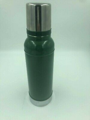 Vintage Stanley Super Vac Thermos Stainless Steel