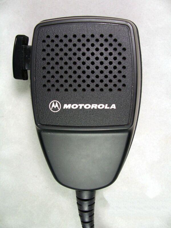 Motorola HMN3596A Mobile Microphone