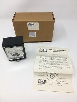 Pace Inc Sensatemp Temperature Indicator St-10 Pn 7000-0021