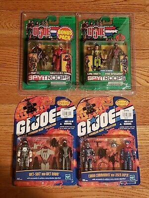 gijoe action figure for sale  Shipping to India