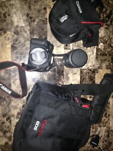 Canon camera best offer