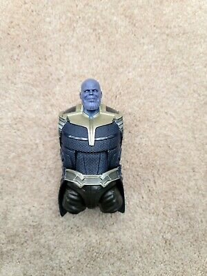 Marvel Legends Baf Thanos Head Torso Avengers Infinity War HASBRO Build a Figure