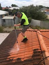 JoMac Roof Restoration and pressure cleaning Bentley Canning Area Preview