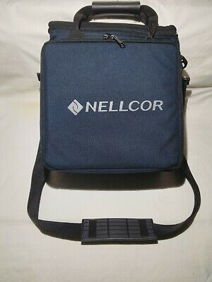 Nellcor Pulse Oximeter Portable Carry Case New