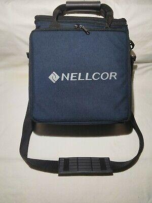 Nellcor Pulse Oximeter Portable Carry Case New