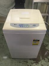 LG 4.5kg washing machine + WARRANTY Ryde Ryde Area Preview