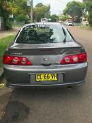 2005 Honda Integra Coupe Lidcombe Auburn Area Preview
