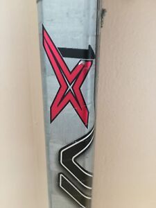 Bauer 1x hockey stick int (righty)