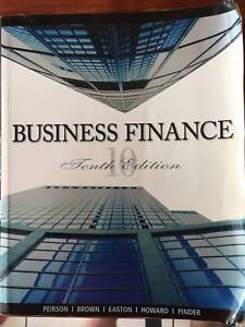 Sevenecho blog business finance 11th edition peirson fandeluxe Image collections