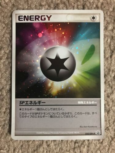 098-S-P Pokemon Card Promo Fairy Energy Japanese