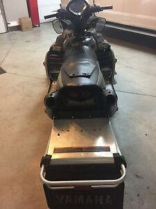 Yamaha RX-1  Strathcona County Edmonton Area image 3