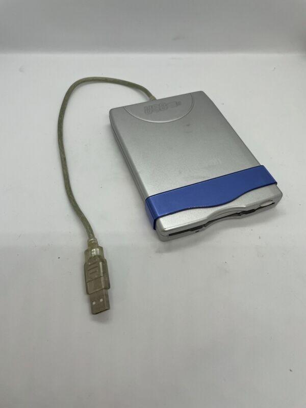 Imation D353FUE 3.5 Floppy Disk Drive USB External