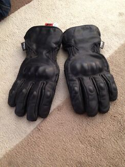 Five WFX Skin Waterproof Gloves XL