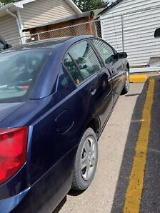 2007 Saturn Ion For Sale $4500