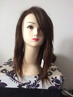 New Lace Front Wig 165.00