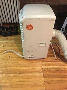 Portable air conditioner $50.00
