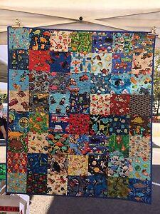 Patchwork Quilt Araluen Gympie Area Preview