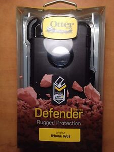 Otter Box Defender for iPhone 6s