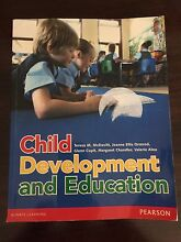 Child Development and Education book Sawtell Coffs Harbour City Preview