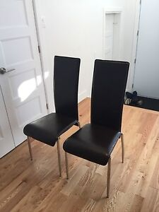 Dinning chairs chaise de table