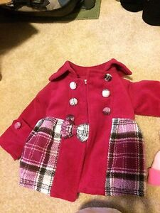 Super cute kids jackets in size 2 or 2T