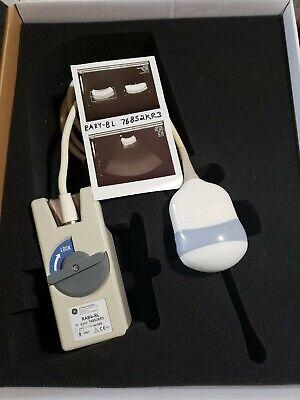 Ge Rab4-8l Volume Ultrasound Probe Transducer