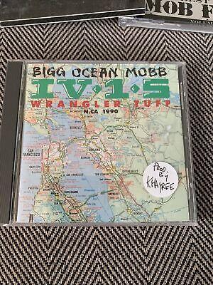 BIGG OCEAN MOBB 415 IV-1-5 KHAYREE G-FUNK BAY AREA