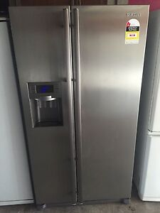 CURRENT MODEL SAMSUNG WATER&ICE MAKER  FREE DELIVERY&WARRANTY LIKE NEW Parramatta Parramatta Area Preview