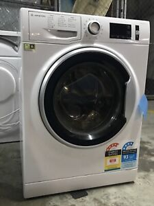 Brand New Ariston 9kg Front Load Washing Machine with Steam Assist