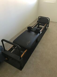 Pilates machine