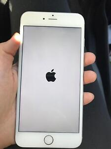 iPhone 6 Plus 64g Lutwyche Brisbane North East Preview