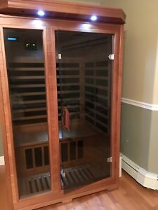 Infra Red Sauna - 2 person