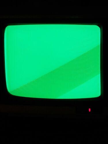 Vintage Sakata SG-1000 Monitor *Untested Powers On
