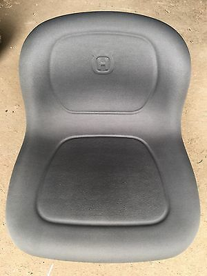 NEW OEM Husqvarna Lawn Mower Tractor Seat Also fits AYP Poulan