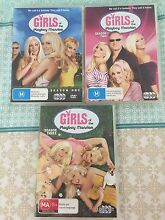 3 seasons of the girls of the playboy mansion Sawtell Coffs Harbour City Preview