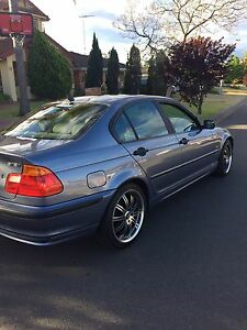 12 Months Rego - 2001 BMW 318i. SWAPS/NEGOTIABLE Claremont Meadows Penrith Area Preview