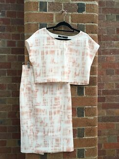 Clothes for sale:  tops, jackets, dresses, skirts