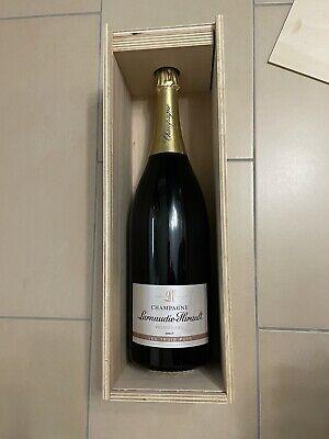 Larnaudie-Hirault Champagne 3l rose