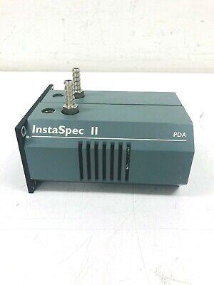 Oriel Instruments Instaspec Ii Pda Dh220 Attachment For Oriel Spectrometer