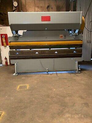 Chicago Press Brake Model 810l
