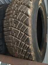 Rally tyres Bickley Kalamunda Area Preview