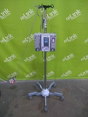 Iradimed Mridium 3861 Mri Infusion Pump