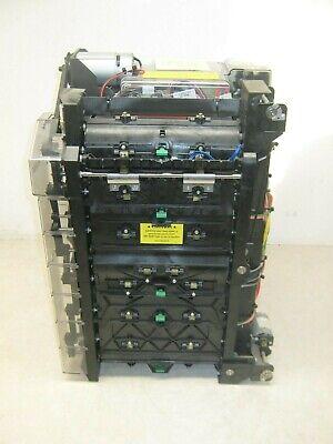 Triton Atm Dispenser Tdm-250 Tdm 250 With Cassettes