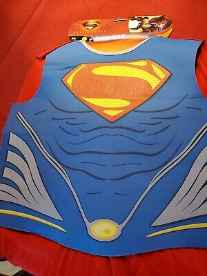 Halloween Costume Men's Superman NWT