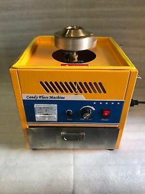 Electric Candy Floss Machine  Model 10ccm002-fm02-y01