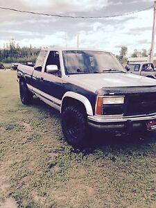 1991 Chevy 4x4